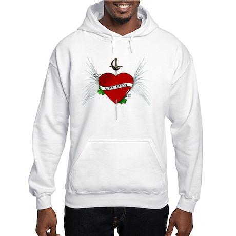 wildgeese2 Hooded Sweatshirt
