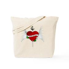 wildgeese2 Tote Bag
