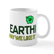 GREEN2 Mug