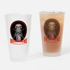 zzppqq Drinking Glass