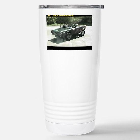 RRRCalendar223 Stainless Steel Travel Mug