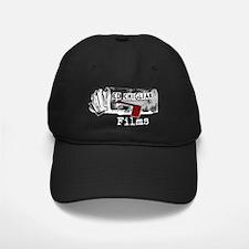 ecfilms-4black Baseball Hat