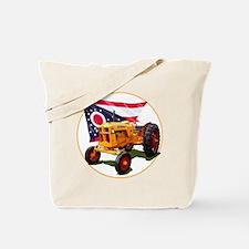 MM445-OH-C8trans Tote Bag