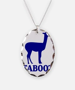 Taboot Necklace