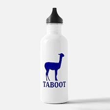 Taboot Water Bottle
