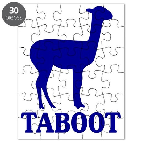 Taboot Puzzle
