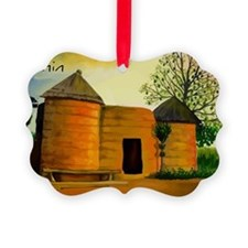 Benin3 Ornament