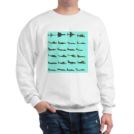 americana 102 Sweatshirt