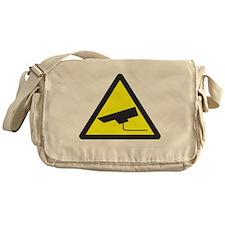 BLINDSPOT Messenger Bag