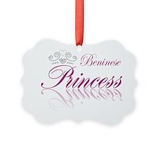 princess1Beninese1 Ornament