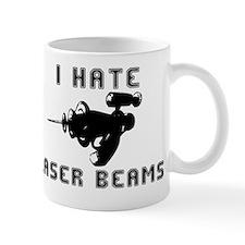 laserbeams Mug