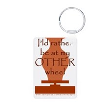 other_wheel-mug Keychains
