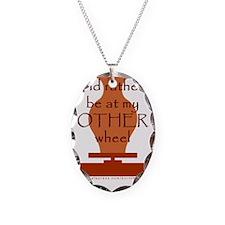 other_wheel-mug Necklace