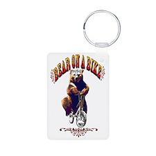 Bear_bike_big Keychains