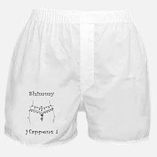ShimmyHappens Boxer Shorts