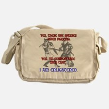 SCA_fighting_Corrected Messenger Bag