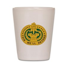 big Drill_Sergeant.gif Shot Glass