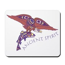 207t AncntSpirit Eagle Mousepad