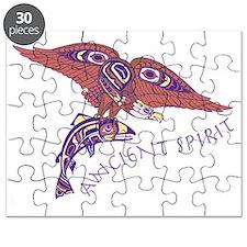 207t AncntSpirit Eagle Puzzle