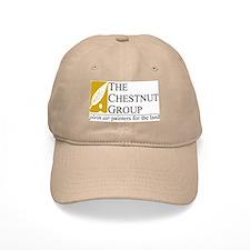 Chestnut Group Baseball Baseball Cap