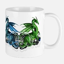 Noahs Dragons Mug