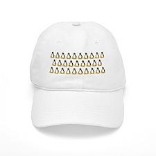 29_tuxes_no_white Baseball Cap