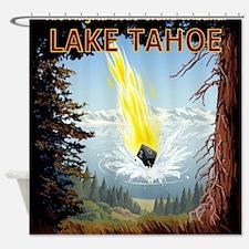 GTA Tahoe4 Shower Curtain