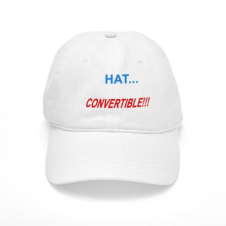 This aint no hat (W) Cap
