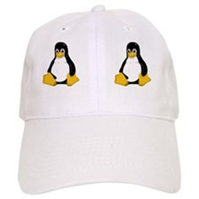 two_tux_no_white Cap