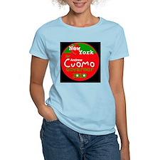 Cuomo 2010 T-Shirt