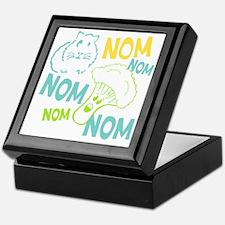 NomNom Keepsake Box