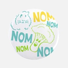 "NomNom 3.5"" Button"