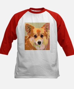 Reflection Gentle and Sweet Dog Face Tee