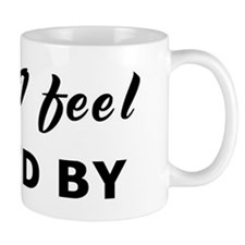 Today I feel passed by Mug