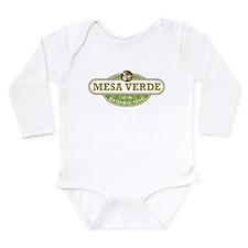 Mesa Verde National Park Body Suit