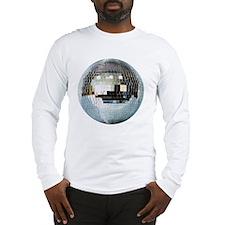 DISCO BALL2 Long Sleeve T-Shirt