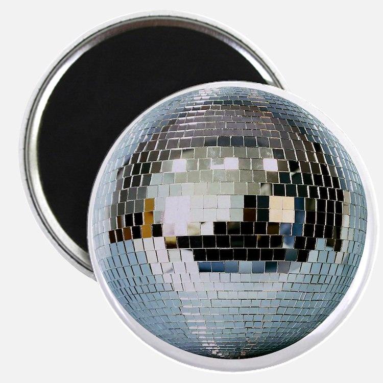 DISCO BALL2 Magnet