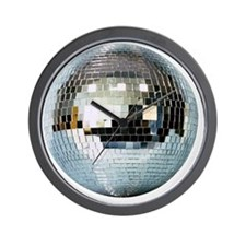 DISCO BALL2 Wall Clock