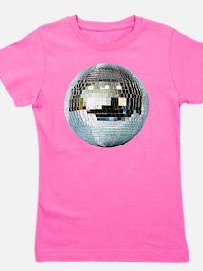 DISCO BALL2 Girl's Tee