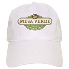 Mesa Verde National Park Baseball Baseball Cap