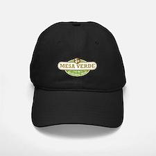 Mesa Verde National Park Baseball Hat