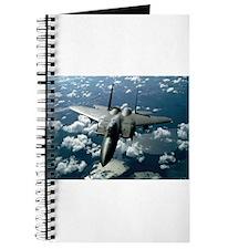 F-15 E Strike Eagle Journal
