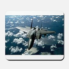F-15 E Strike Eagle Mousepad