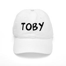 TOBY Baseball Cap