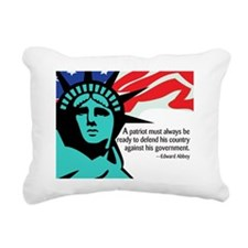 NC45_Abbey Rectangular Canvas Pillow