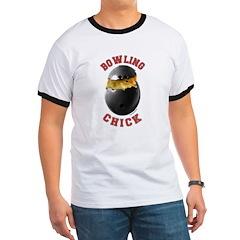 Bowling Chick 2 T
