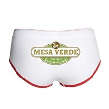 Mesa Verde National Park Women's Boy Brief