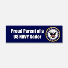 Cool Soldier Car Magnet 10 x 3