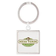 Mesa Verde National Park Keychains