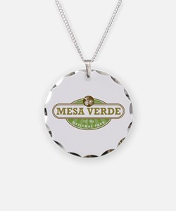 Mesa Verde National Park Necklace